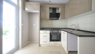Neue Wohnungen in Konyaalti, Foto's Innenbereich-6