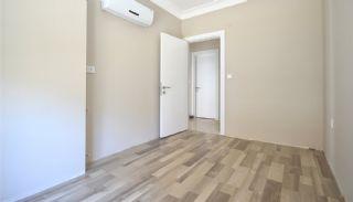 Новая Квартира в Коньяалты, Фотографии комнат-11