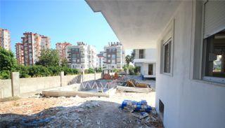 Antalya'nın Tercih Edilen Bölgesinde Satılık Daireler, Konyaaltı / Antalya - video