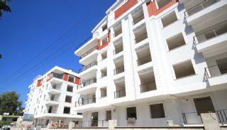 Antalya'nın Tercih Edilen Bölgesinde Satılık Daireler, Konyaaltı / Antalya