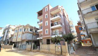 Wohnungen mit niedrige Preise in Kepez, Kepez / Antalya