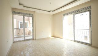Wohnungen mit niedrige Preise in Kepez, Foto's Innenbereich-1