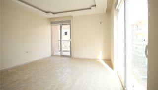 Wohnungen mit niedrige Preise in Kepez, Foto's Innenbereich-2