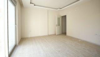 Wohnungen mit niedrige Preise in Kepez, Foto's Innenbereich-3