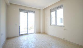 Wohnungen mit niedrige Preise in Kepez, Foto's Innenbereich-7