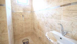 Wohnungen mit niedrige Preise in Kepez, Foto's Innenbereich-15