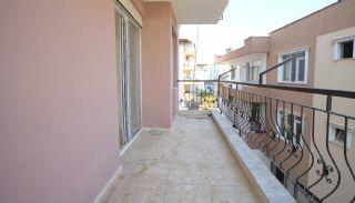 Wohnungen mit niedrige Preise in Kepez, Foto's Innenbereich-18
