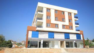 Kepez'de Satılık 3 Yatak Odalı Daireler, Kepez / Antalya
