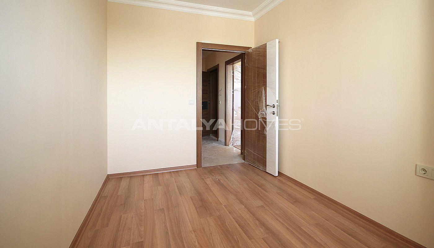 Appartements 3 chambres prix abordables kepez for Prix appartement