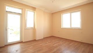 Kepez'de Satılık 3 Yatak Odalı Daireler, İç Fotoğraflar-6