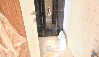 Kepez'de Satılık 3 Yatak Odalı Daireler, İç Fotoğraflar-14