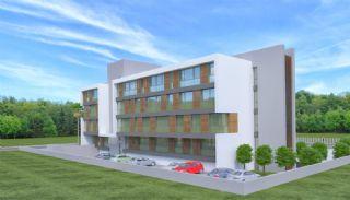 Buy New Property in Konyaalti, Antalya / Konyaalti - video