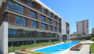 Buy a New Furnished Property in Konyaalti, Antalya / Konyaalti