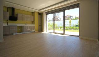 Luxus neue Wohnungen in Konyaalti, Foto's Innenbereich-1