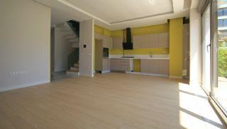 Luxus neue Wohnungen in Konyaalti, Foto's Innenbereich-2
