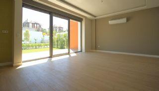 Luxus neue Wohnungen in Konyaalti, Foto's Innenbereich-3