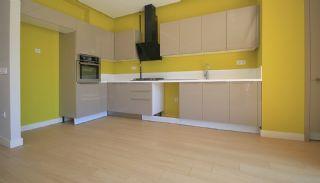 Luxus neue Wohnungen in Konyaalti, Foto's Innenbereich-4