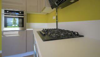 Luxus neue Wohnungen in Konyaalti, Foto's Innenbereich-5