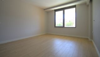 Luxus neue Wohnungen in Konyaalti, Foto's Innenbereich-7