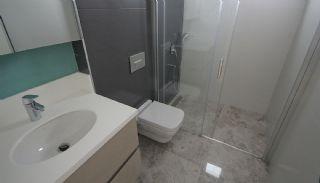 Luxus neue Wohnungen in Konyaalti, Foto's Innenbereich-14