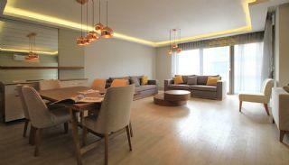 Купить Новую Квартиру в Коньяалты, Фотографии комнат-1