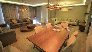 Купить Новую Квартиру в Коньяалты, Фотографии комнат-3