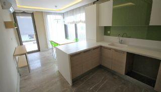 Купить Новую Квартиру в Коньяалты, Фотографии комнат-8
