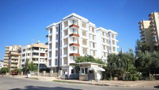 Antalya'da Satılık 2 Yatak Odalı Daireler, Antalya / Lara
