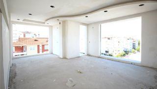 Antalya'da Satılık 2 Yatak Odalı Daireler, İç Fotoğraflar-1