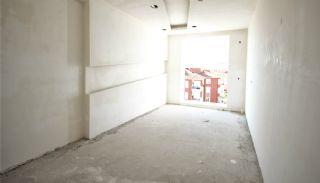 Antalya'da Satılık 2 Yatak Odalı Daireler, İç Fotoğraflar-5