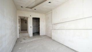Antalya'da Satılık 2 Yatak Odalı Daireler, İç Fotoğraflar-6