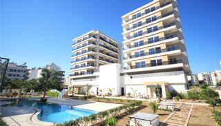 Ultra Luxe Appartementen in Antalya, Antalya / Lara - video