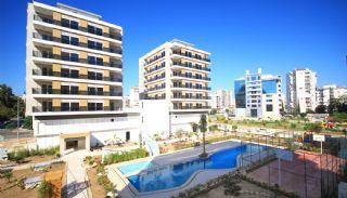 Ultra Luxe Appartementen in Antalya, Antalya / Lara