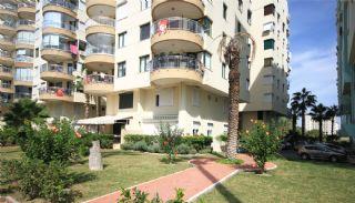 Seafront Apartments on Konyaalti Coastal Path, Antalya / Konyaalti - video