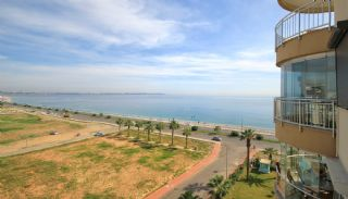 Seafront Apartments on Konyaalti Coastal Path, Antalya / Konyaalti