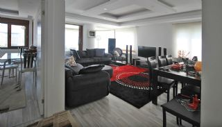 Seafront Apartments on Konyaalti Coastal Path, Interior Photos-2
