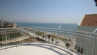 Seafront Apartments on Konyaalti Coastal Path, Interior Photos-21