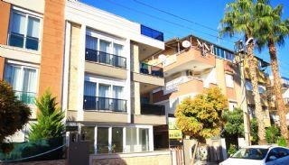 Schlüsselfertige Wohnungen in Antalya, Antalya / Lara