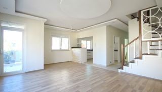 Schlüsselfertige Wohnungen in Antalya, Foto's Innenbereich-1