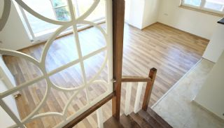 Schlüsselfertige Wohnungen in Antalya, Foto's Innenbereich-4