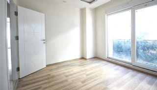 Schlüsselfertige Wohnungen in Antalya, Foto's Innenbereich-10