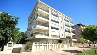 Ruime Appartementen in Lara, Antalya / Lara - video