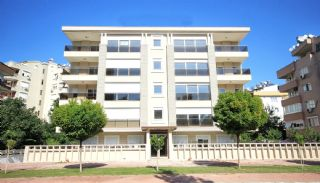 Spacious Apartments in Lara, Antalya / Lara