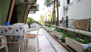Villa Jumblée Meublée à Lara, Antalya / Lara - video