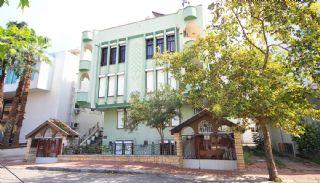 Villa Jumblée Meublée à Lara, Antalya / Lara