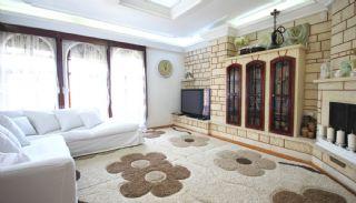 Lara'da Bitişik Nizam Mobilyalı Villa, İç Fotoğraflar-1