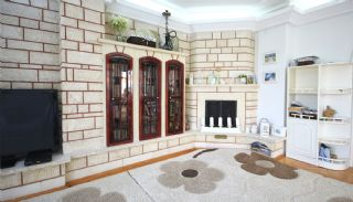 Lara'da Bitişik Nizam Mobilyalı Villa, İç Fotoğraflar-2
