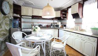 Lara'da Bitişik Nizam Mobilyalı Villa, İç Fotoğraflar-4