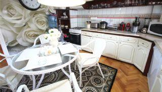 Lara'da Bitişik Nizam Mobilyalı Villa, İç Fotoğraflar-6