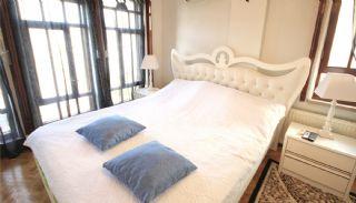 Lara'da Bitişik Nizam Mobilyalı Villa, İç Fotoğraflar-9